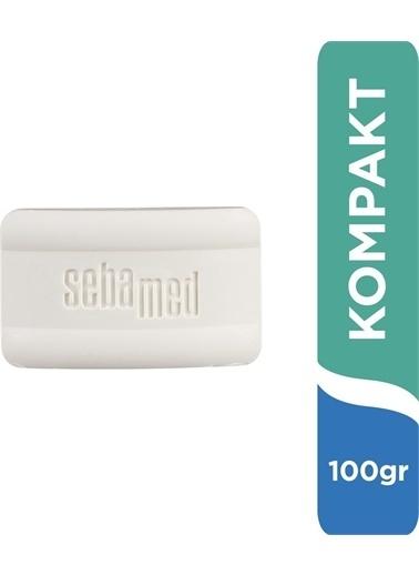 Sebamed Sebamed Clearface Kompakt 100Gr Renksiz